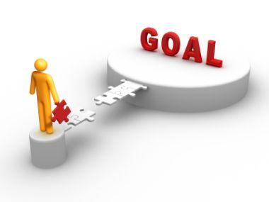 建立细分流量目标