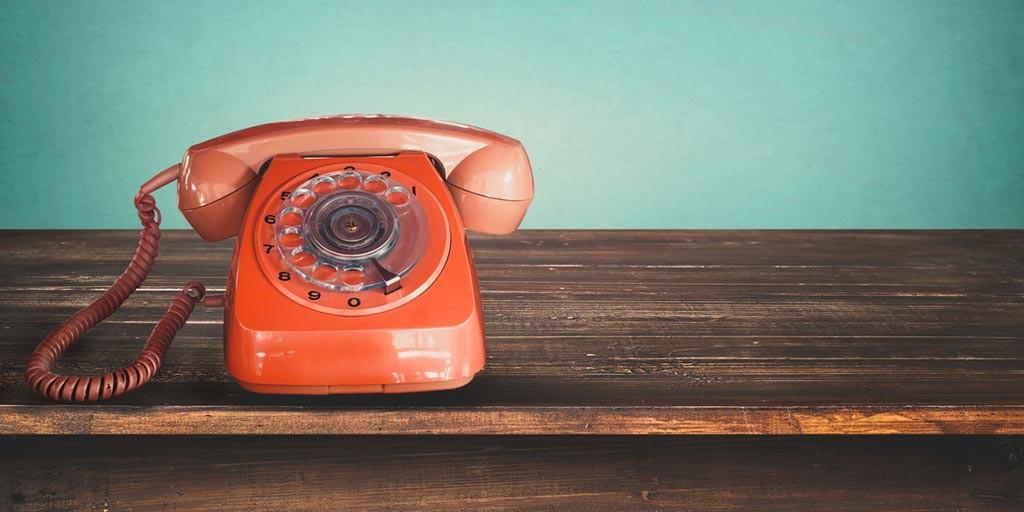 telephone-voice