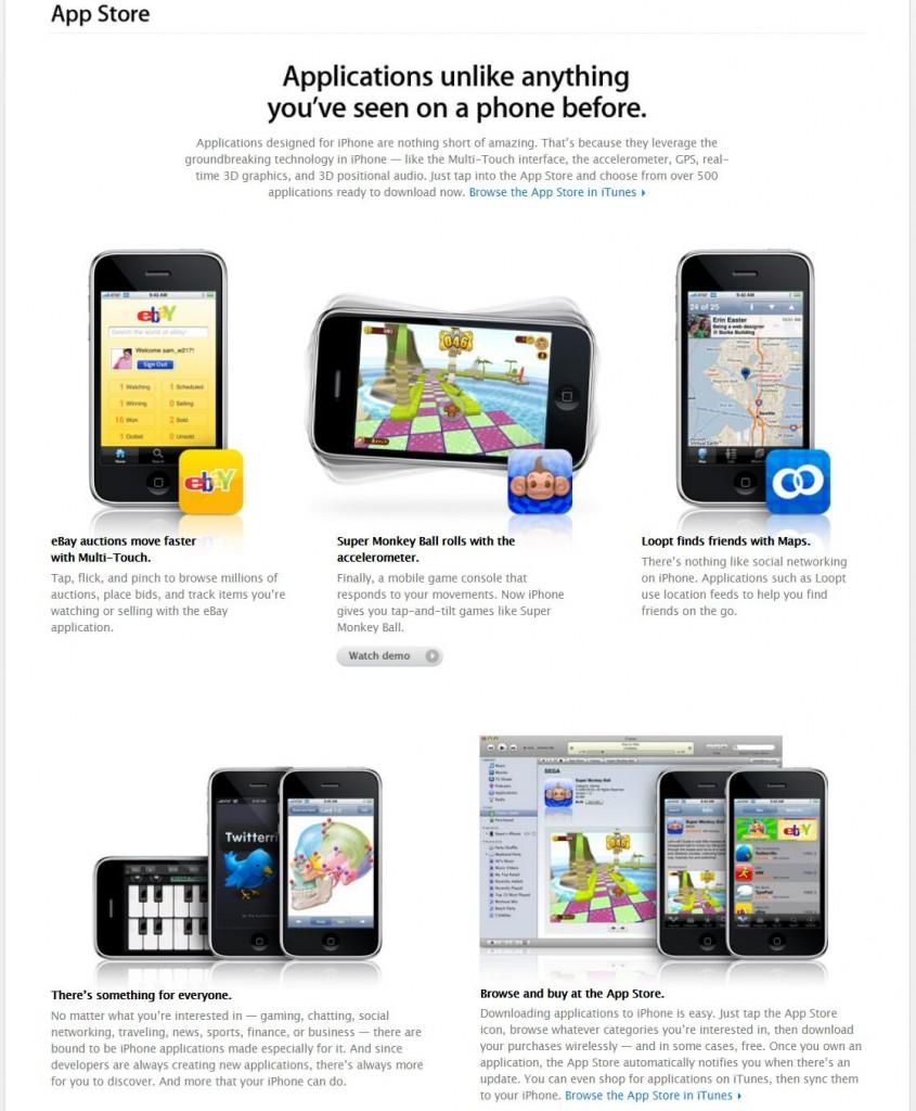 2008 App