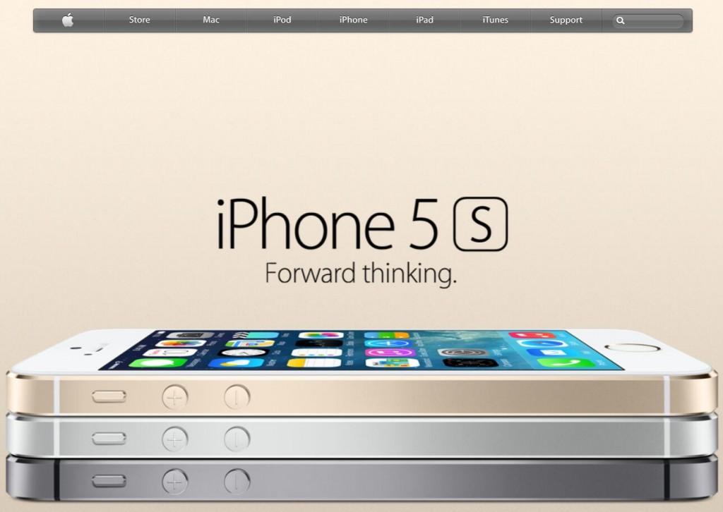 iphone5S_2013