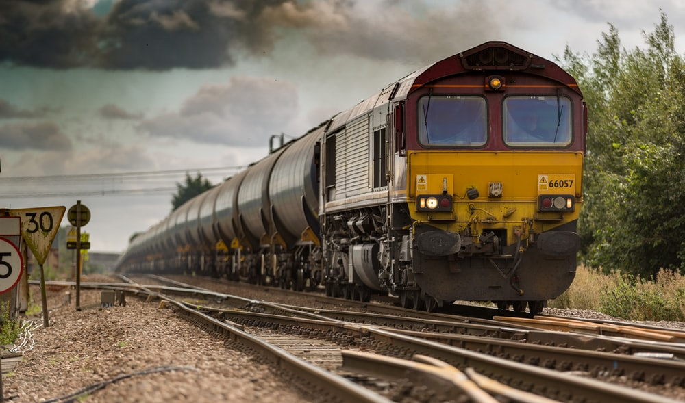 100 Train Pictures Download Images on Unsplash