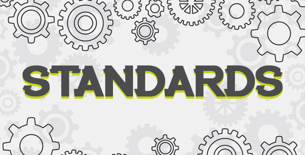 standardsinuse
